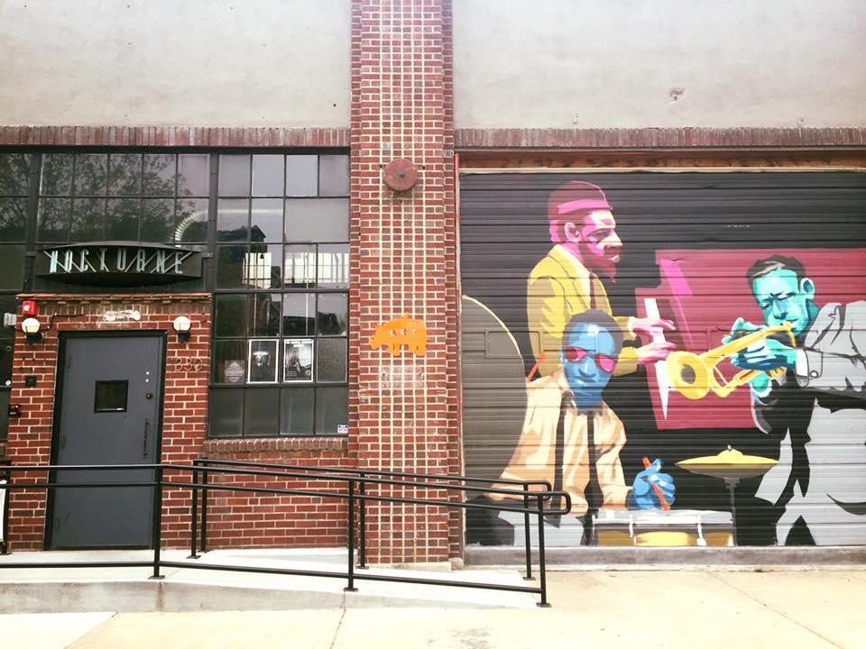 Cosa vedere a Denver: Notturne, Jazz Club