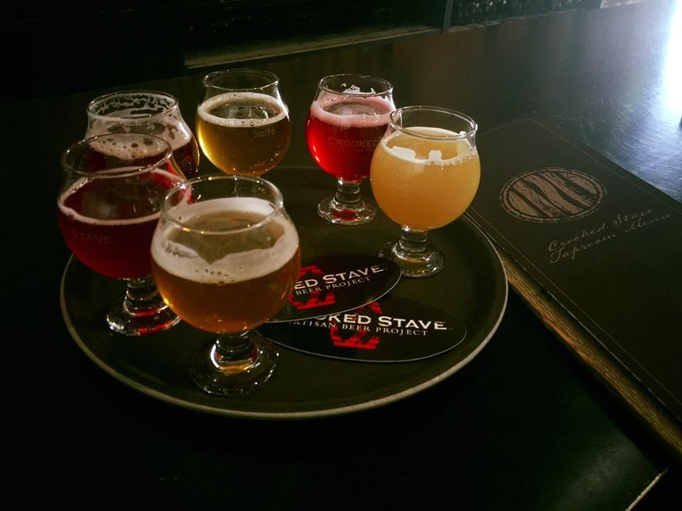 Discover Denver: beer tasting at the Source