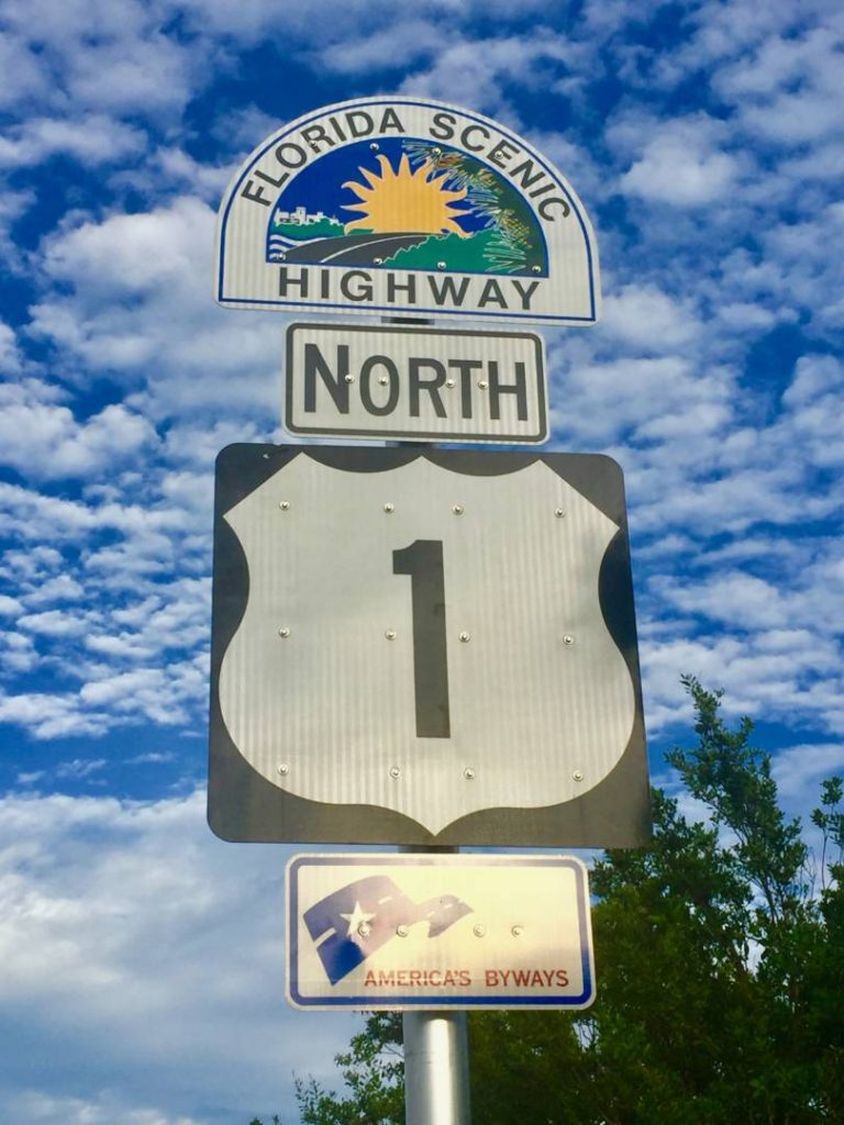 Discover the Florida Keys: the Overseas Highway – northwards