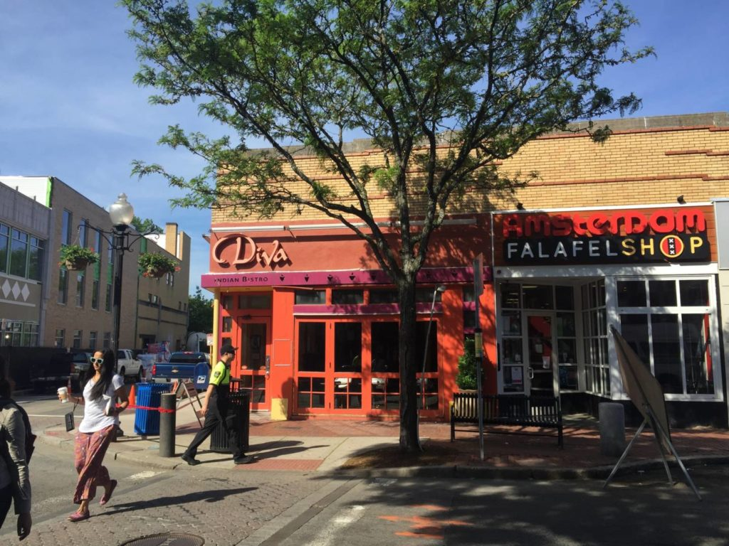 What to see in Boston: discovering Somerville