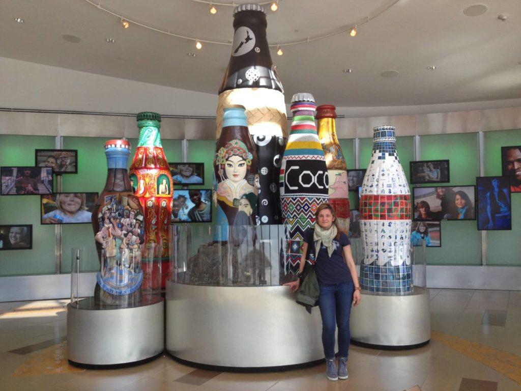 Cosa vedere ad Atlanta, Coca Cola World