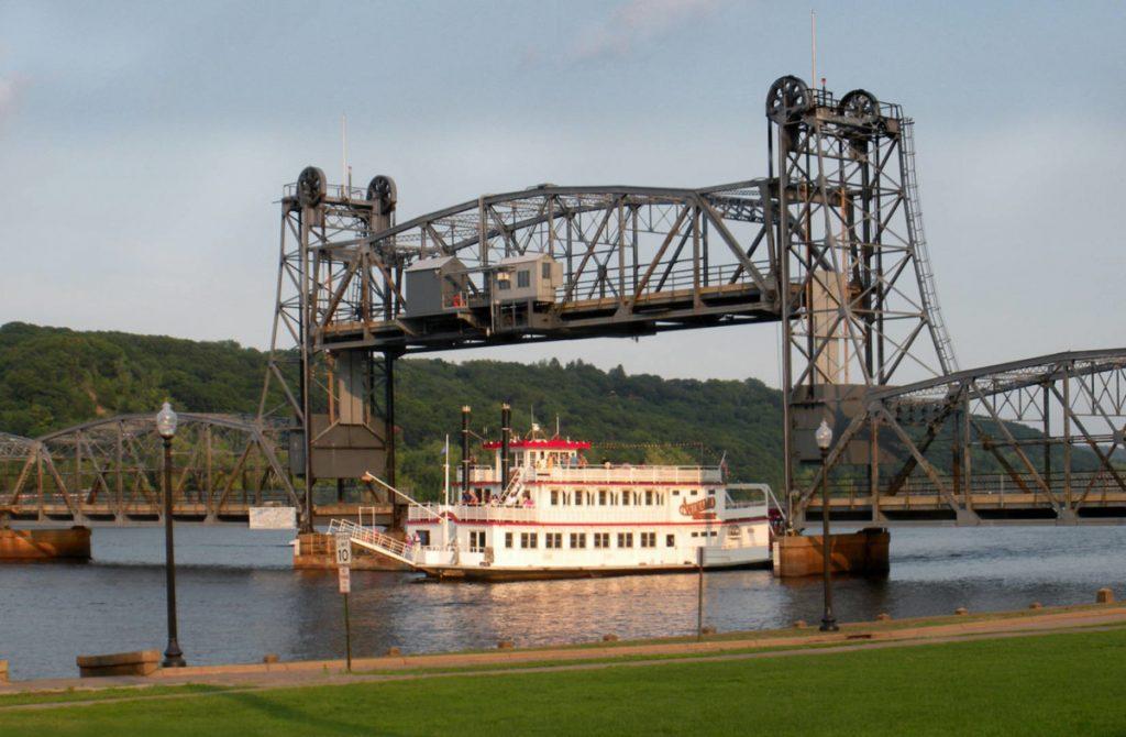 A journey to Minnesota: Stillwater [ph. discoverstillwater.com]