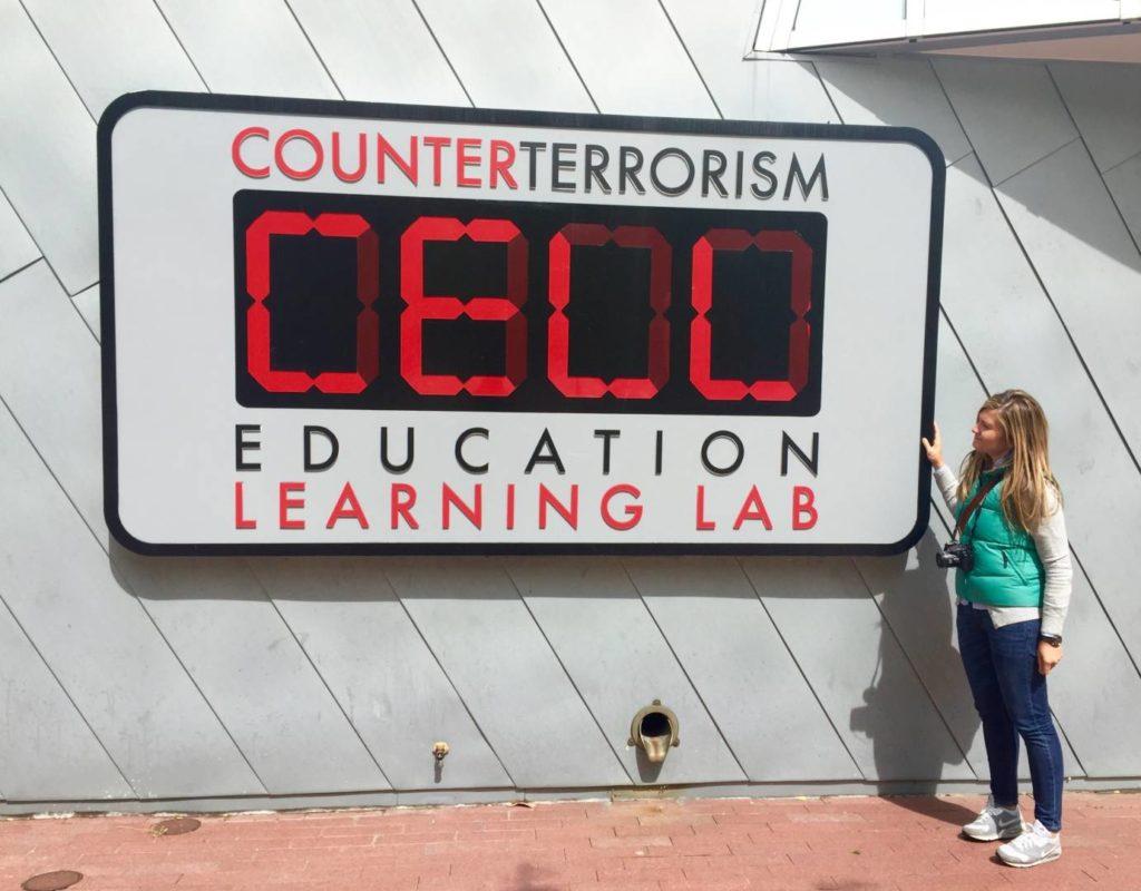 The Cell, Denver, per imparare a prevenire e combattere terrorismo e attentati