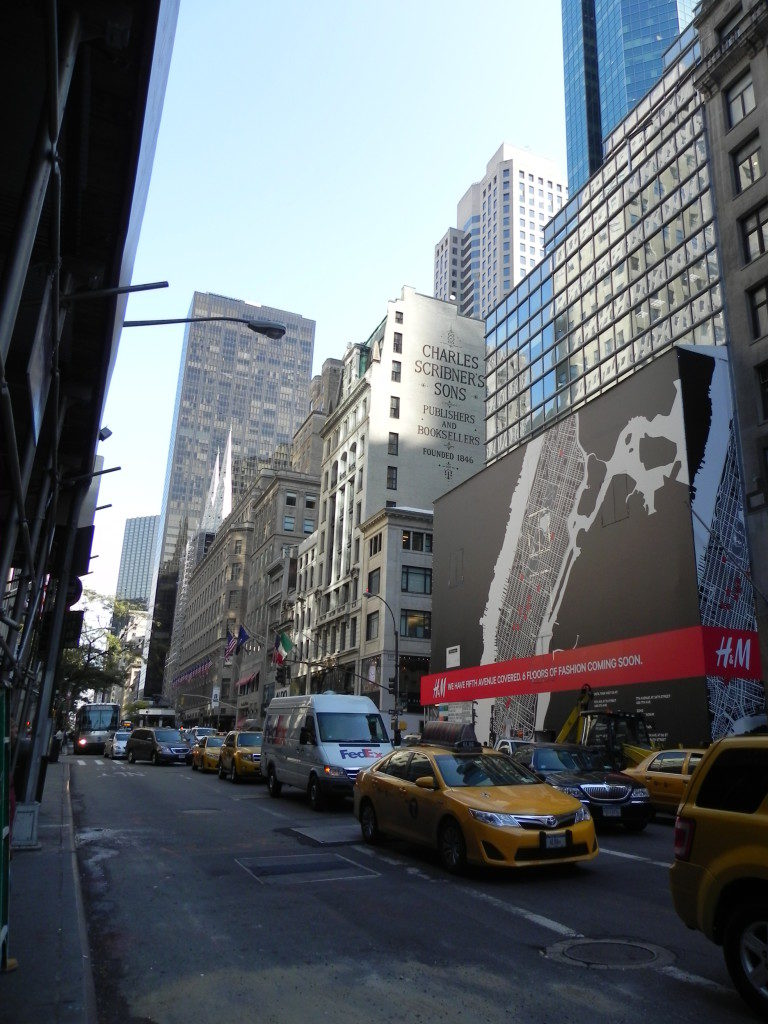 The 5th Ave