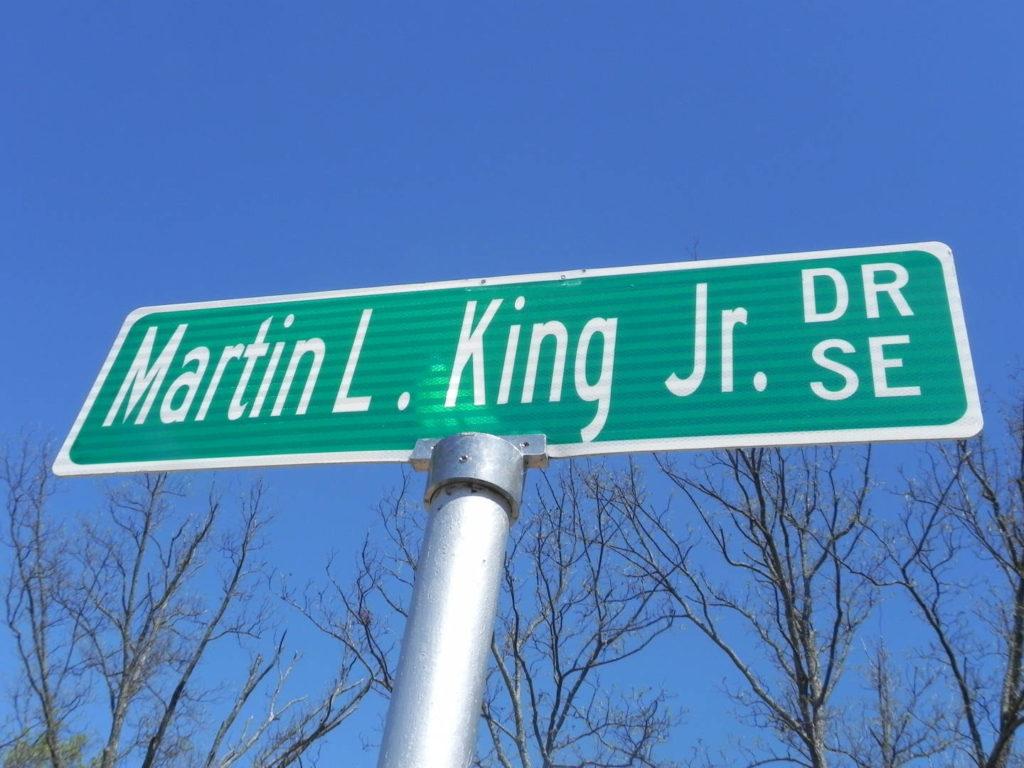 Verso Sweet Auburn, il quartiere di Martin Luther King