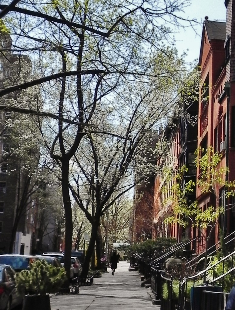 Benvenuti a Brooklyn Heights