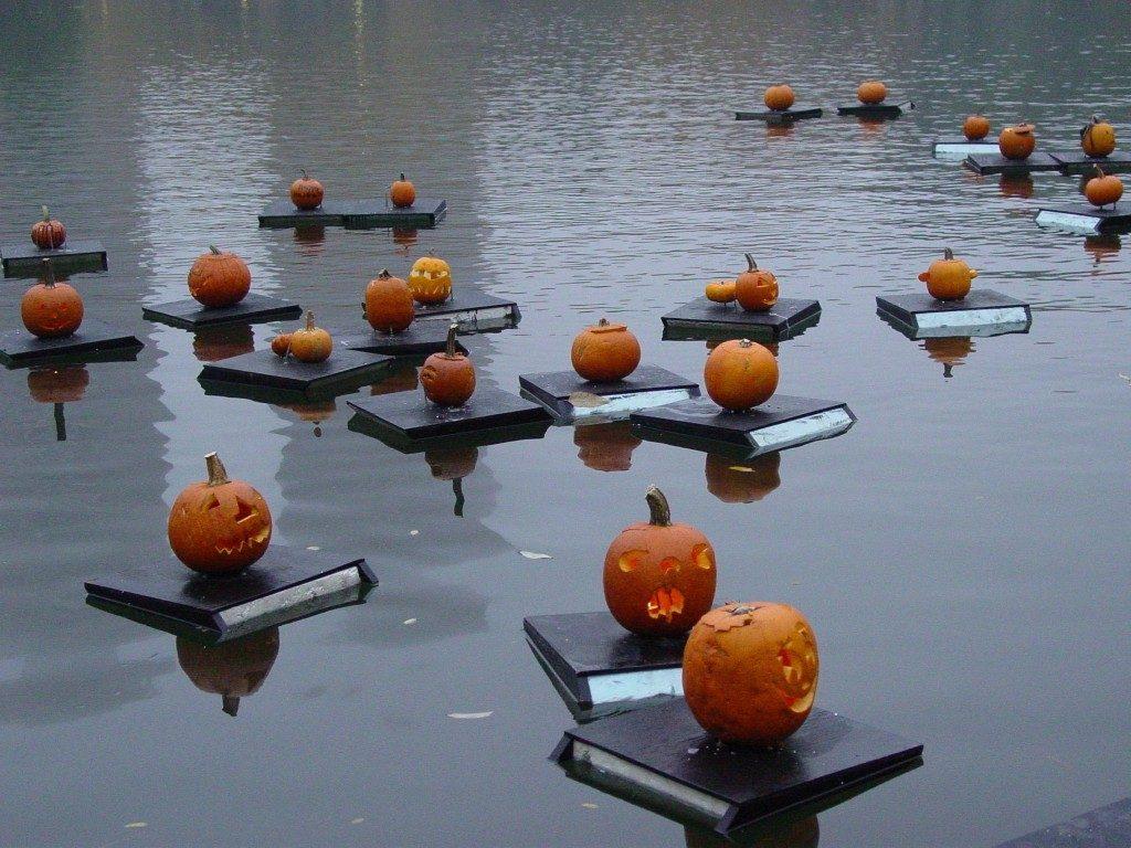 Viaggio negli USA: Halloween in Central Park
