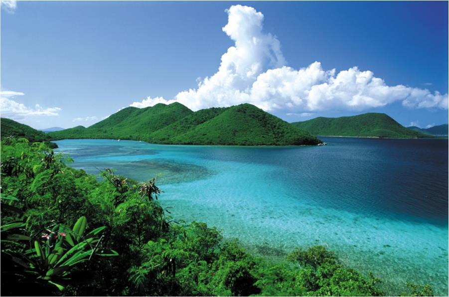 Viaggio negli USA: Isole Vergini Americane (ph. visitusvi.com)