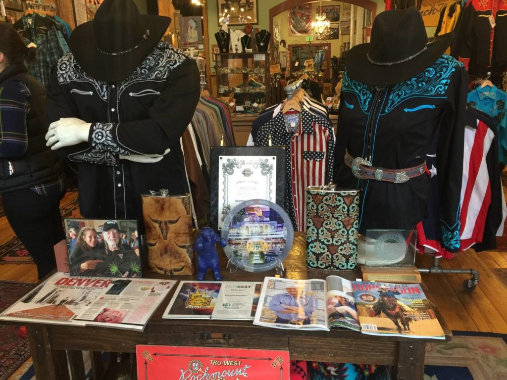 Discover Denver: in the Rockmount Ranch Wear