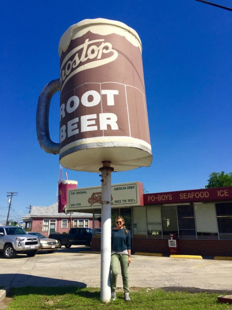 Visit Baton Rouge: shots from the neighborhoods