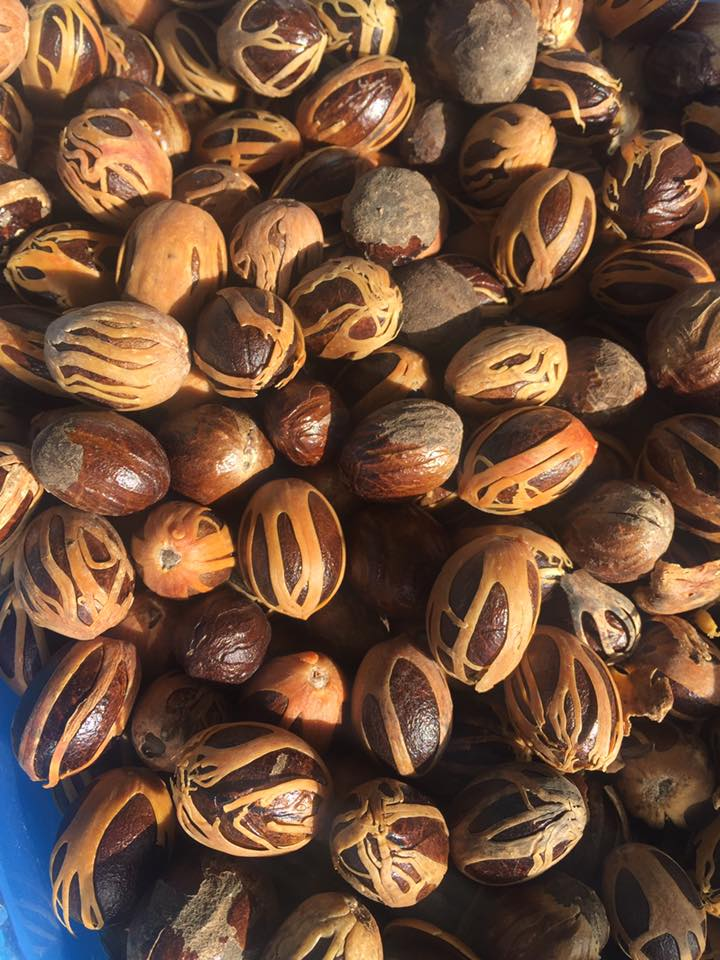 Not to miss in St. Croix: Farmers & Fish Market, spices