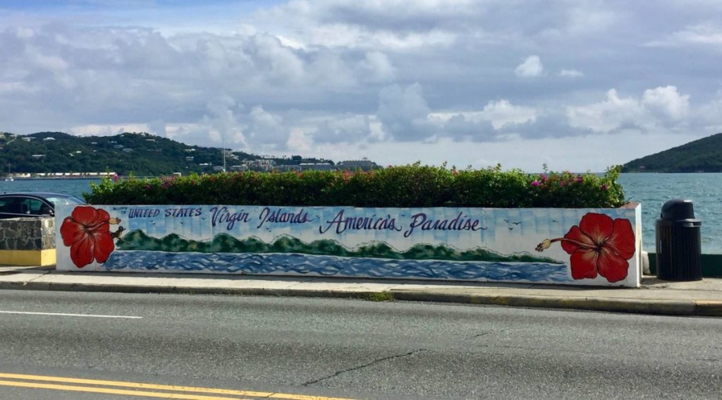 Visit the US Virgin Islands: welcome to St. Thomas