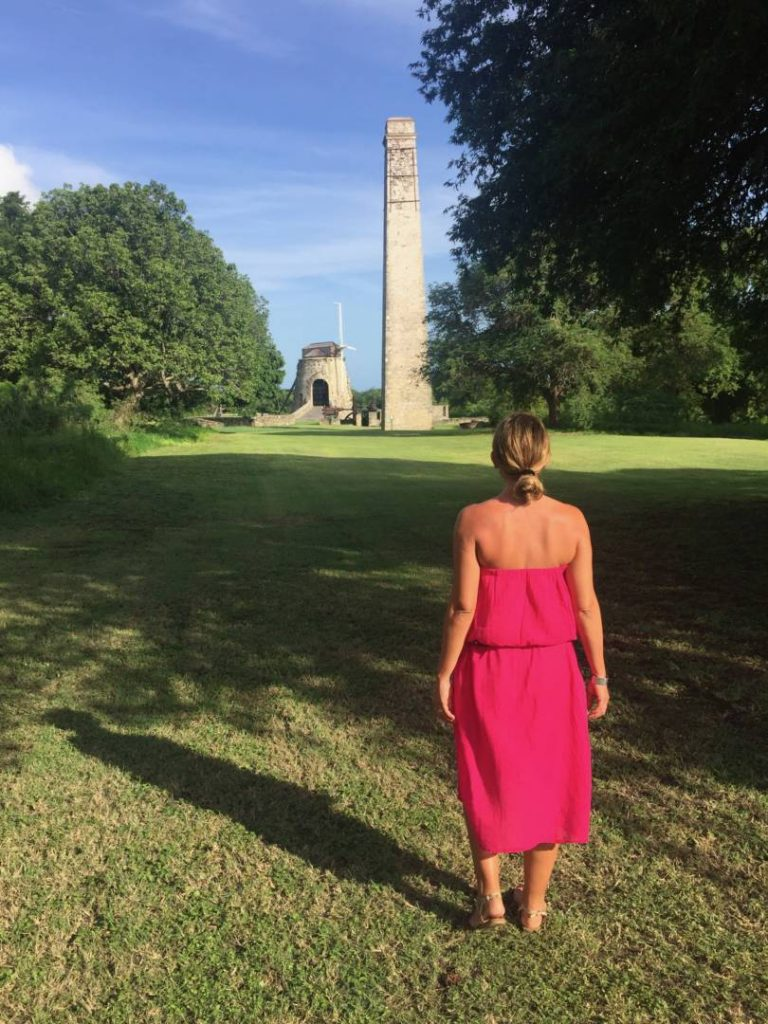 Visitare St. Croix: Whim Plantation