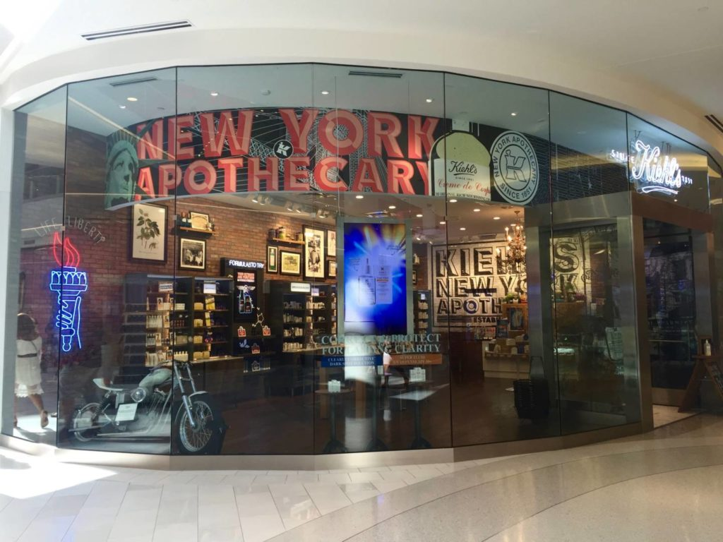 What to see in Minnesota: Kiehl's, the historical brand for body products