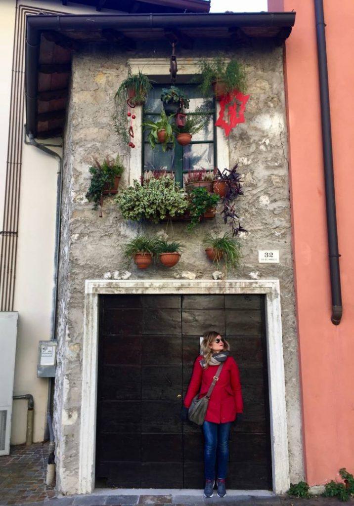 Weekend nel Garda Trentino: il Marocco, scorci