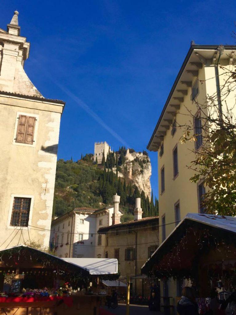 Weekend nel Garda Trentino: Arco, scorci