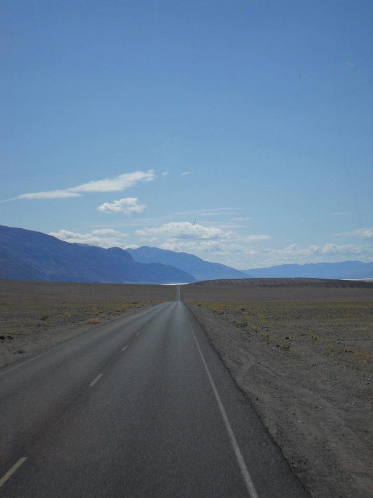 USA on the road, spazio, libertà e movimento