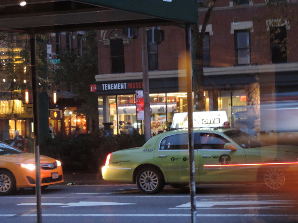 Tenement Museum, a crossroads between yesterday and today New York