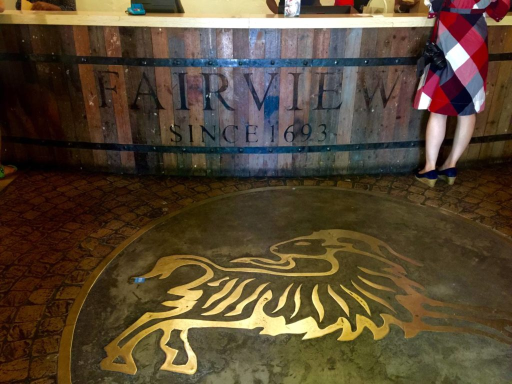 Fairview Wine & Cheese
