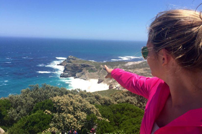 Viaggio in Sudafrica