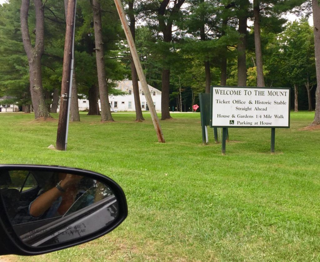 Viaggio in Massachusetts