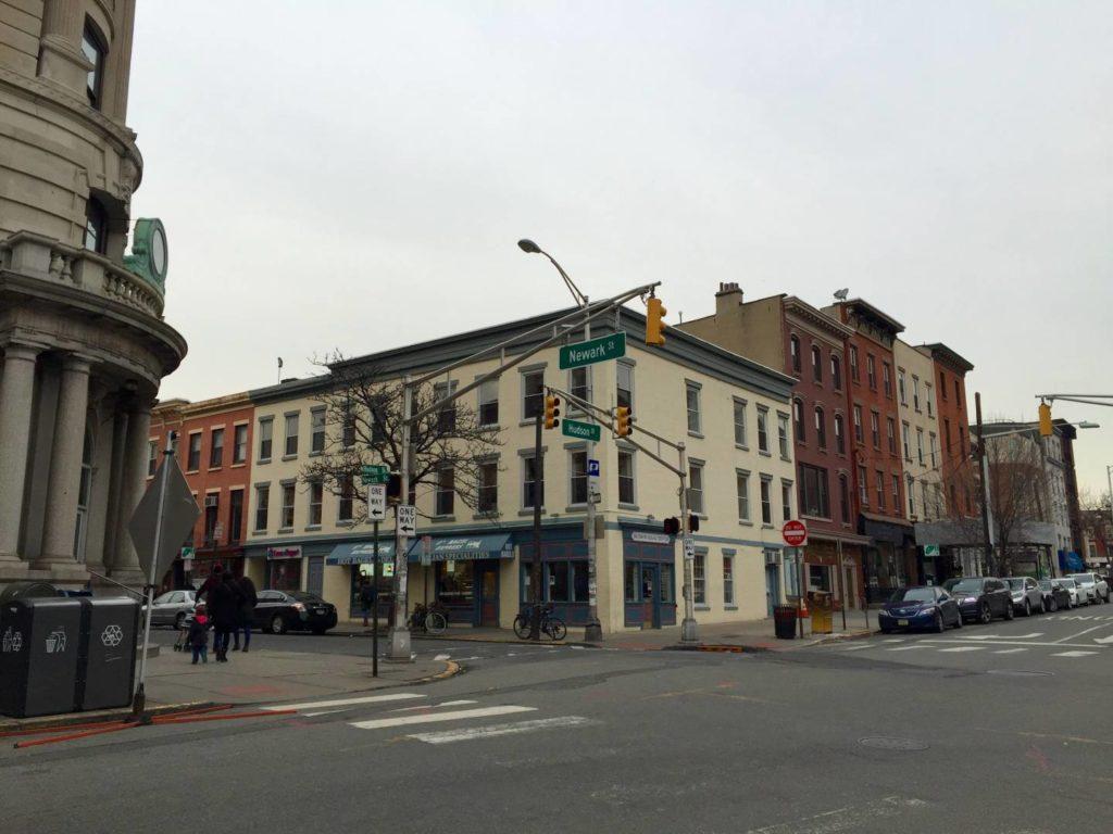 Unusual New York: Hoboken