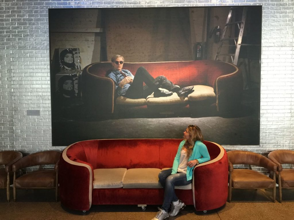 The Andy Warhol Museum,