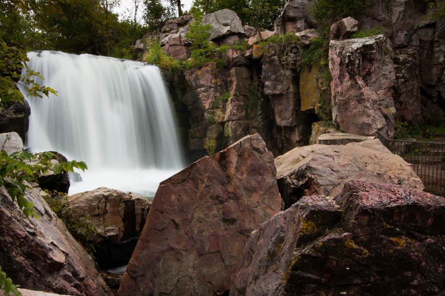 A journey to Minnesota: Pipestone National Monument [ph. uniquelyminnesota.com]