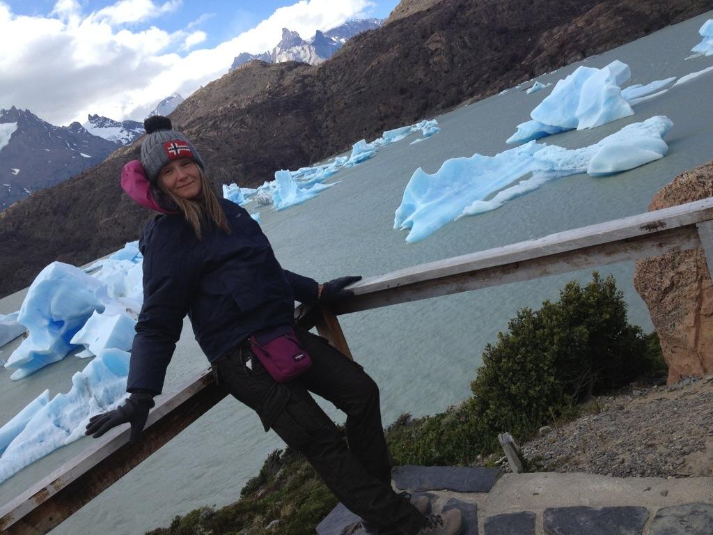 Gli Iceberg del Grey