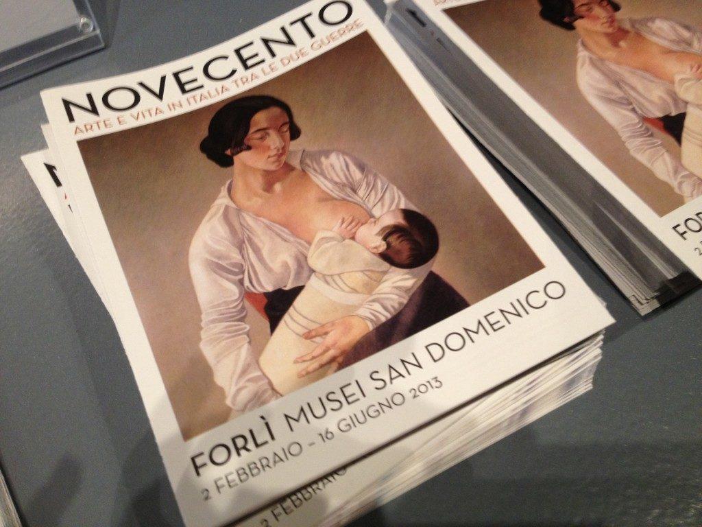 Novecento, arte in Italia tra le due guerre