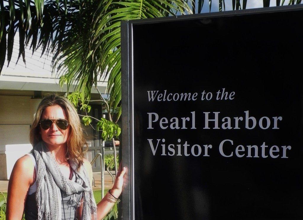 Benvenuti a Pearl Harbor...