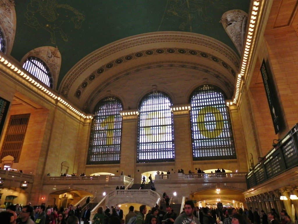 100 anni di Central Station