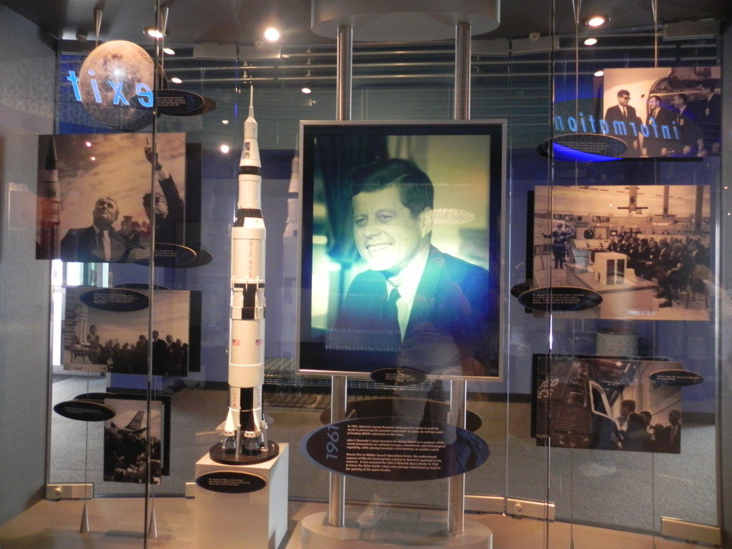 NASA, Kennedy Space Center