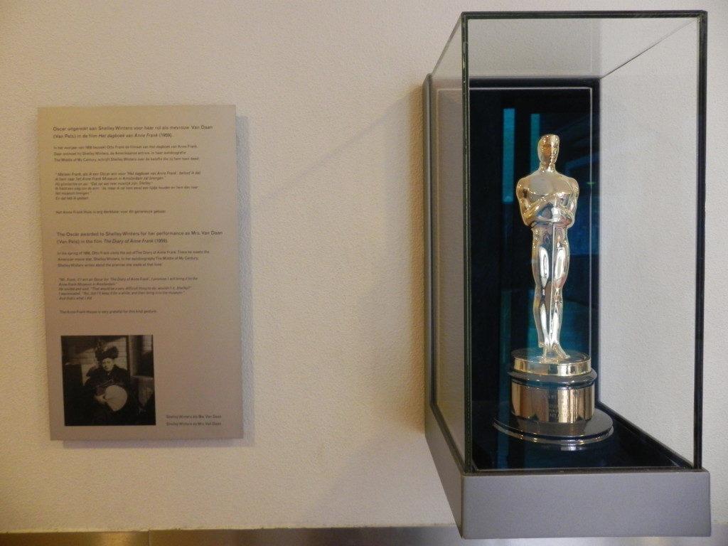 L'Oscar vinto per il Film