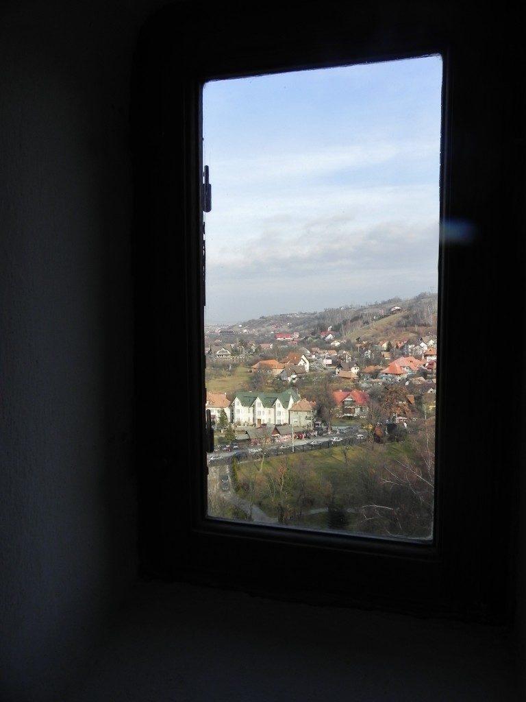 Camera con vista, da Bran...