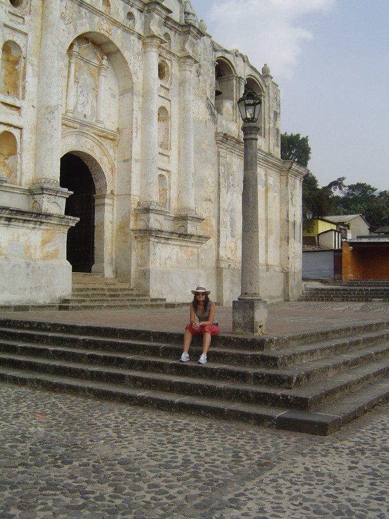 Coloniale guatemalteco