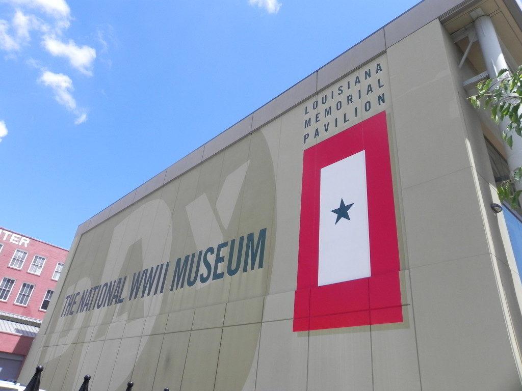 Il museo della Seconda Guerra Mondiale