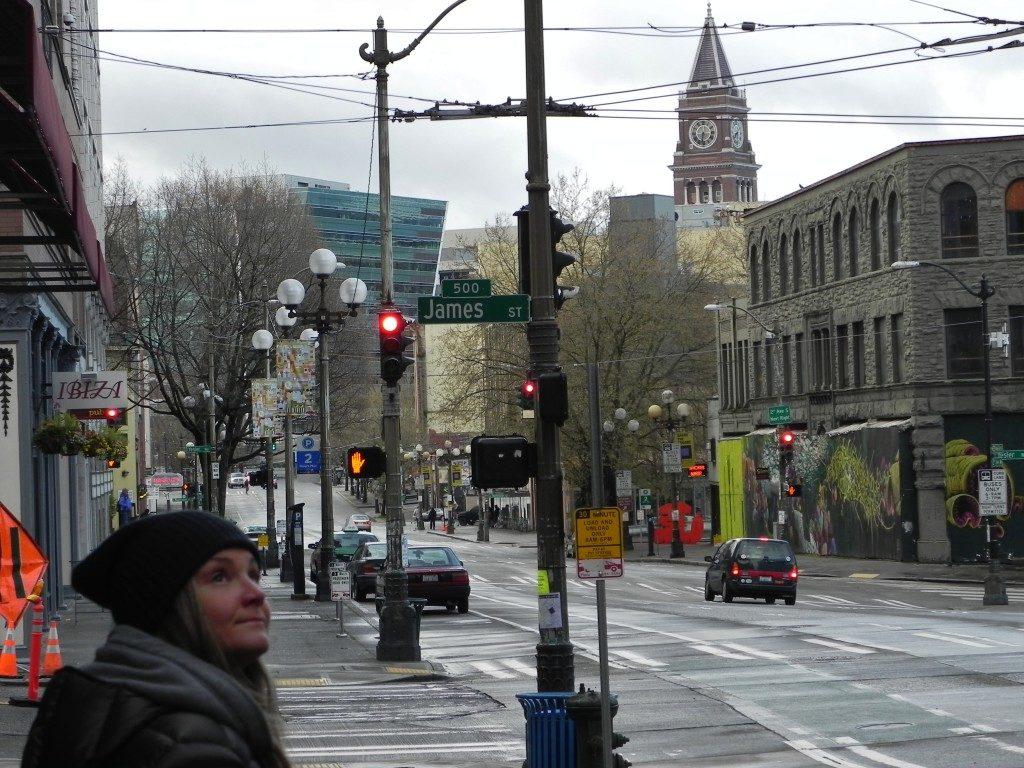 Visitare Seattle