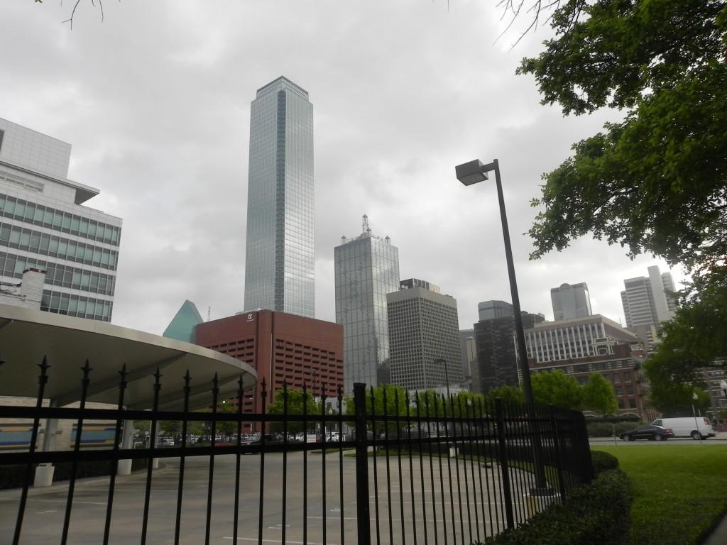 Dallas experience