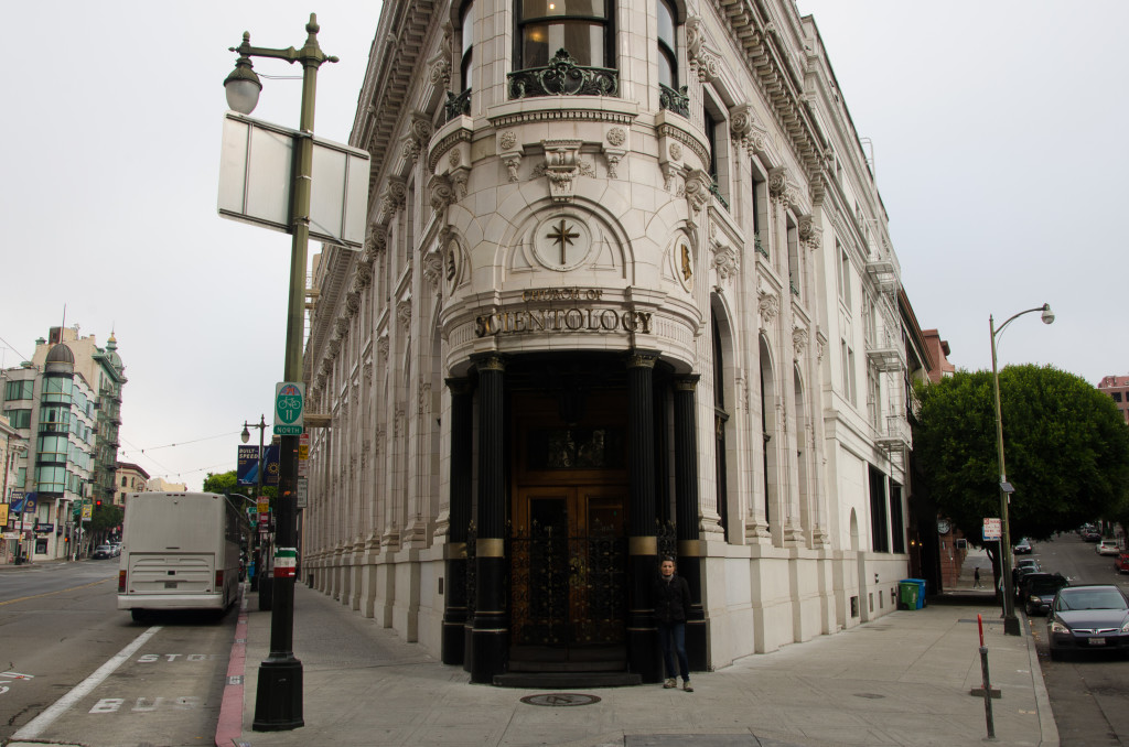 Church of Scientology San Francisco