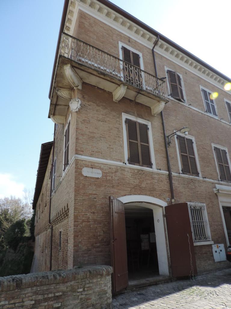 Palazzo Corbucci