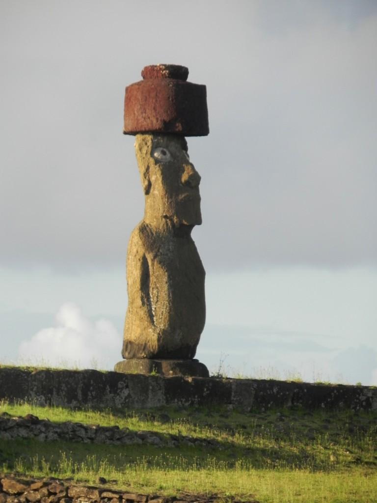 Rapa Nui...