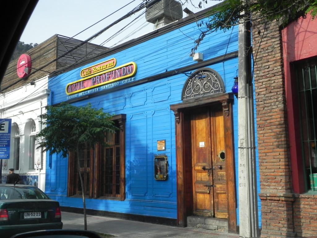 Nel Barrio Bellavista