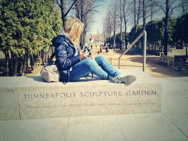 Nello Sculpture Garden