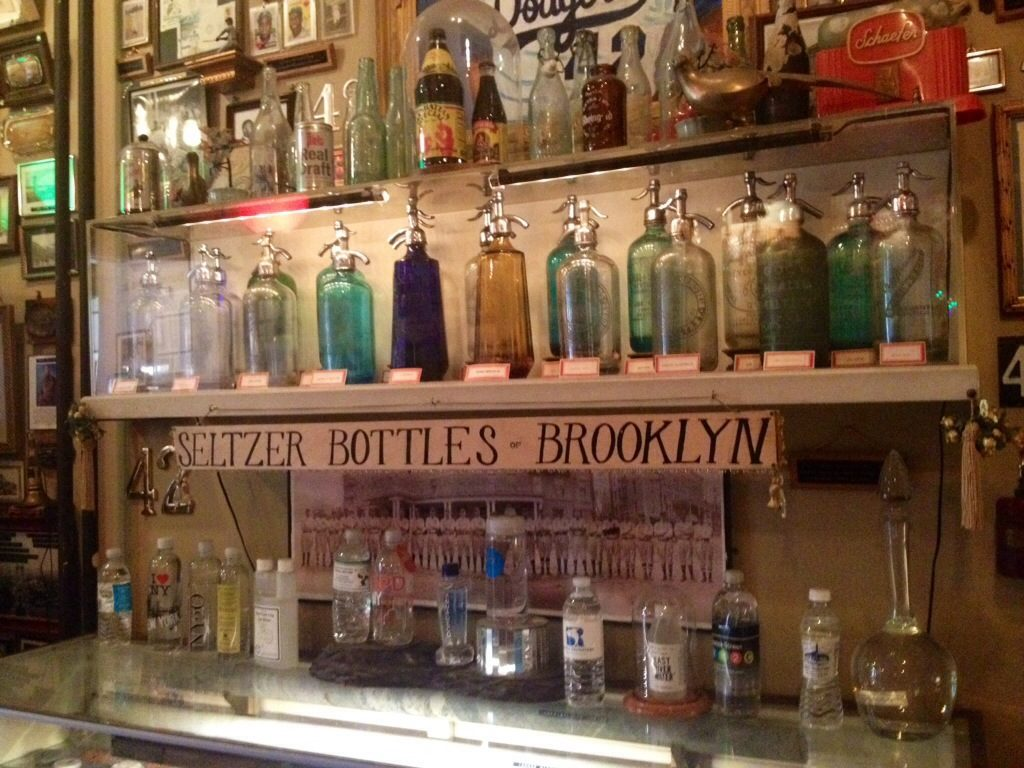 What to see in Brooklyn: City Reliquary