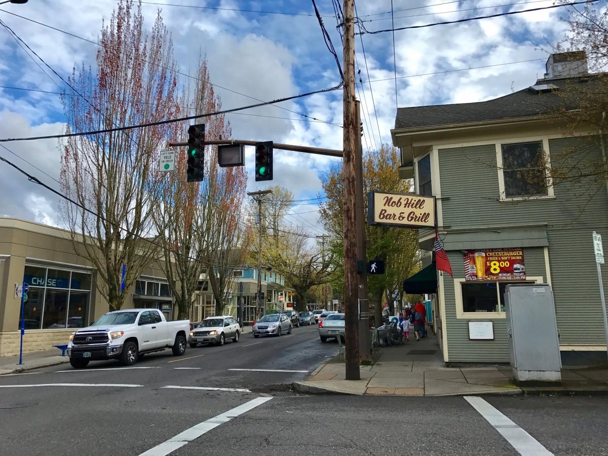 Incontri Servizi in Portland Oregon