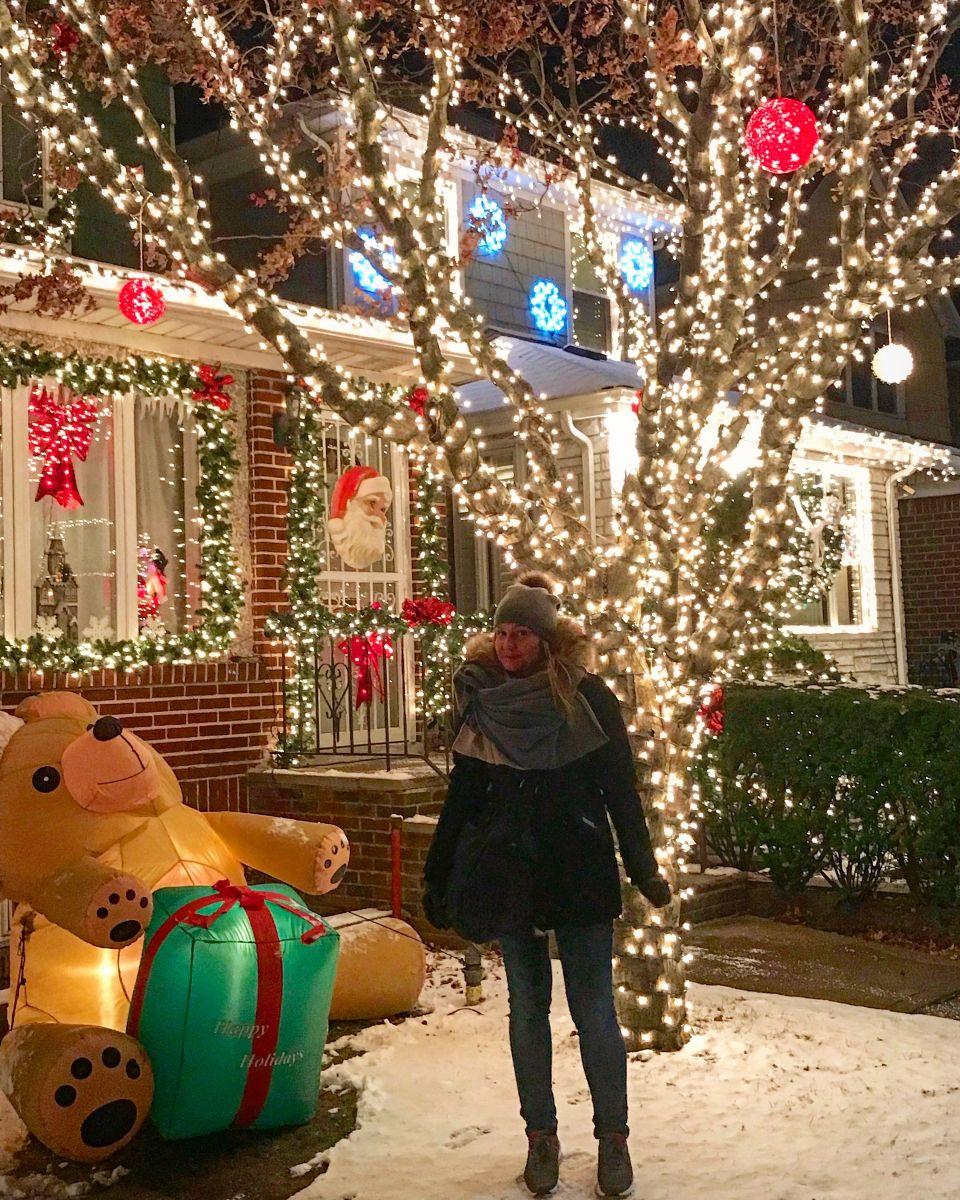 Addobbi Natalizi A New York.7 Motivi Per Visitare New York A Dicembre Eventi Speciali E Addobbi Natalizi