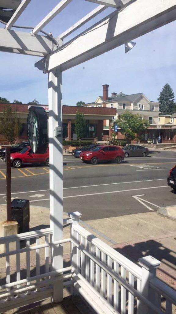 Amherst Massachusetts