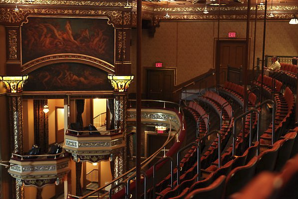 Belasco Theater