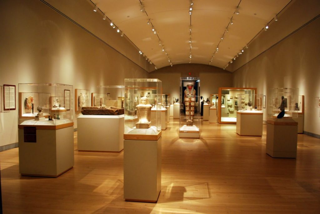 Museums in New York: Brooklyn Museum of Art